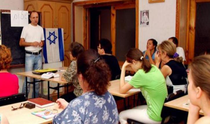 Israël organise l'émigration des juifs d'Ukraine