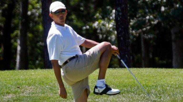 Barack Obama a une stratégie par Guy Millière