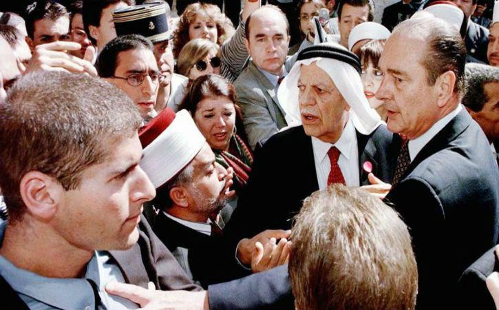 La politique arabe de la France ? Une somme d'échecs et de turpitudes !, par Luc Rosenzweig
