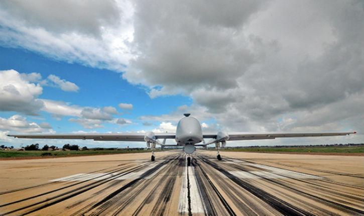 Tsahal : des civils israéliens et palestiniens ont été sauvés par ces drones – vidéos