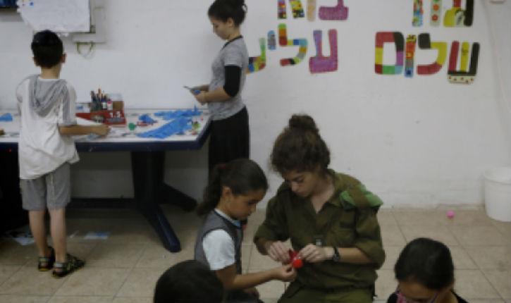 Alyah : Scolarisation en Israël – mémo pratique