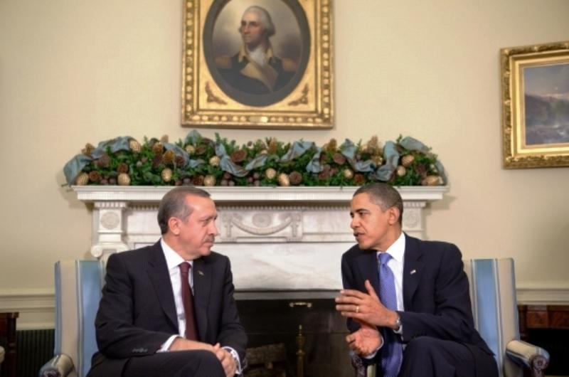 Le plan turc de «lutte contre l'Antisémitisme»