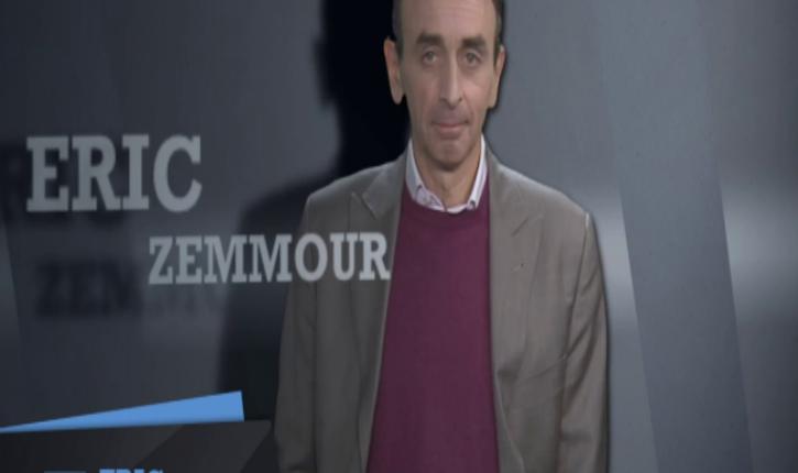 Zemmour est toujours là, fidèle au poste, sur les grands médias libres et sérieux