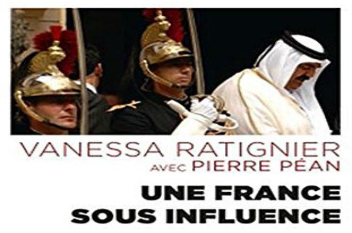 Omerta autour du livre de Pierre Péan sur le rachat de la France par le Qatar ?