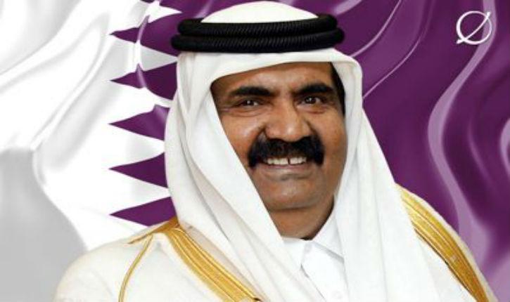 L'ONU honore le Qatar esclavagiste et patron du Hamas