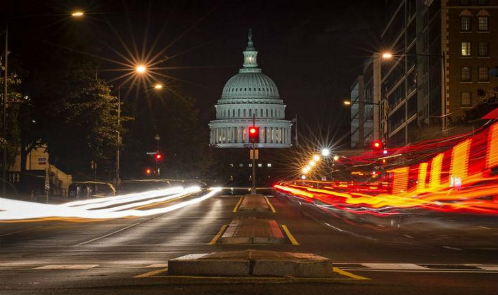 USA : le Sénat  élève Israël au rang de partenaire stratégique de première importance