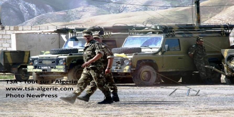 Otage français : plus de 1 500 soldats participent aux recherches