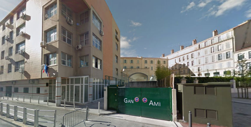 Attentat antisémite évité : Un forcené arrêté alors qu'il pointait son arme sur une école juive de Marseille