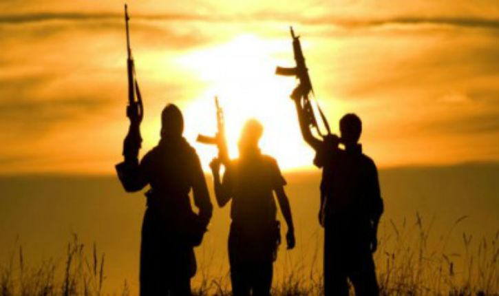 Daech implanté en Ukraine? Nationalistes ukrainiens et islamistes : l'union sacrée contre Moscou