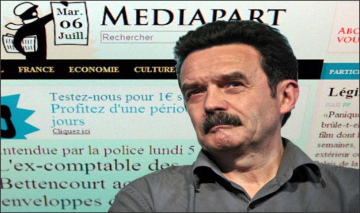 Edwy Plenel : une chance pour la « France d'être le premier pays musulman d'Europe » (vidéo)