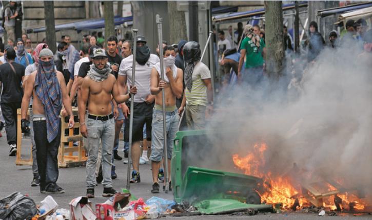 Alexandre del Valle «Nos sociétés européennes, contrairement aux Israéliens, ne sont pas prêtes au combat. Si les attentats continuent : la soumission ou le soulèvement ?»