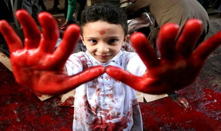 Maire-adjoint de Londres: des enfants «formés pour être des jihadistes juniors»