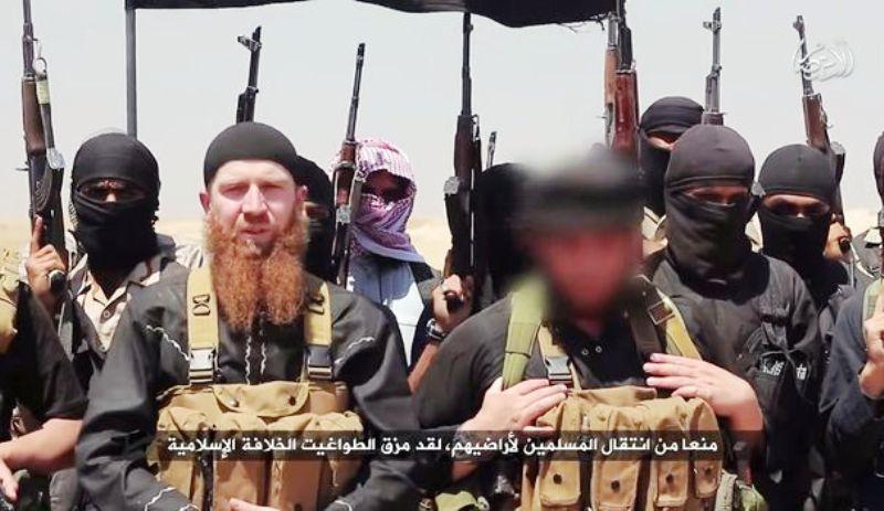 John Kerry à propos de l'Etat islamique: « la vraie face de l'islam, c'est une religion pacifique basée sur la dignité de tous les êtres humains. »