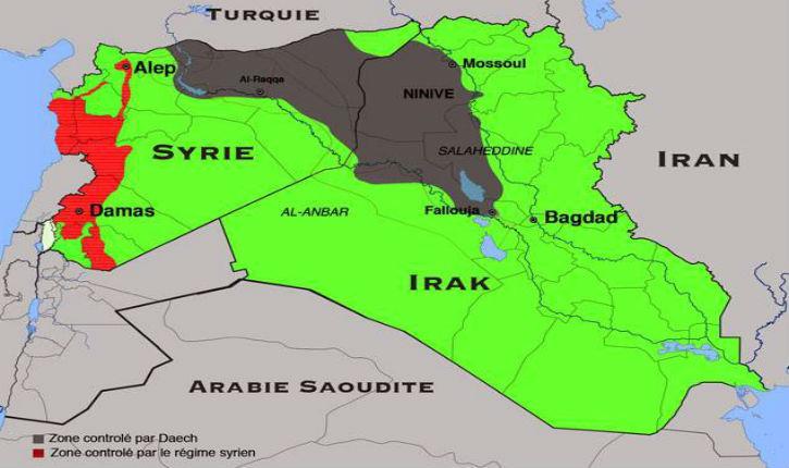 Vous ne pouvez pas comprendre l'État Islamique sans connaître l'Histoire du Wahabisme