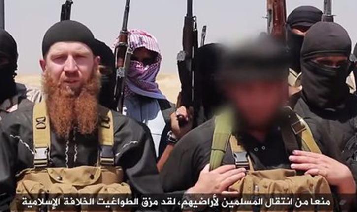 L'Etat islamique appelle à tuer des civils français