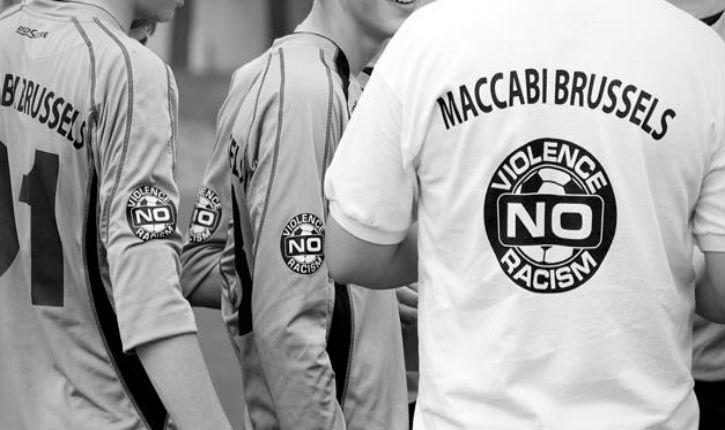 Juifs à Bruxelles : «Les enfants se font insulter pendant les matchs de foot» (vidéo)