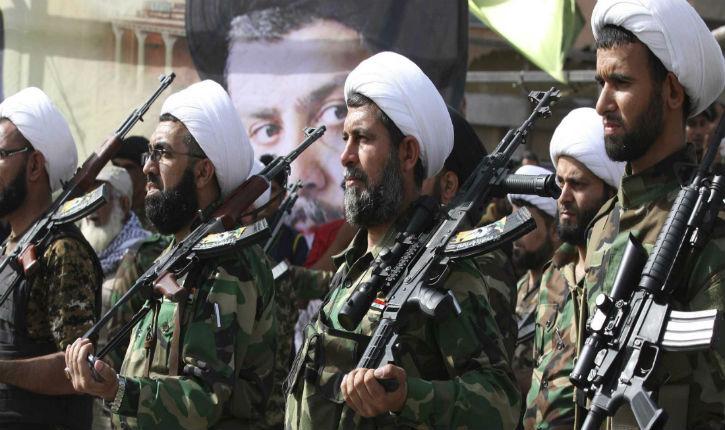 Les milices chiites en Irak deviennent aussi dangereuses que celles de l'Etat Islamique