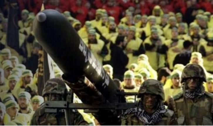 Le Hezbollah détient 10 fois plus de missiles que le Hamas
