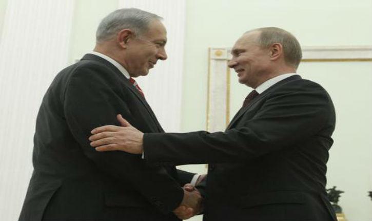 Ukraine : Israël bloque l'approvisionnement d'armes par « correction » vis-à-vis de la Russie