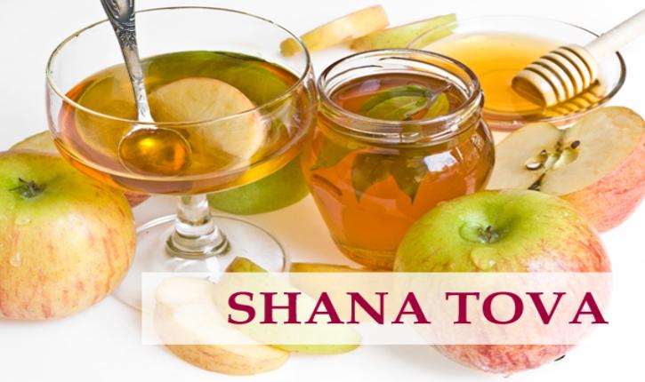 Europe-Israël vous souhaite Shana Tova pour cette nouvelle année juive 5776 !