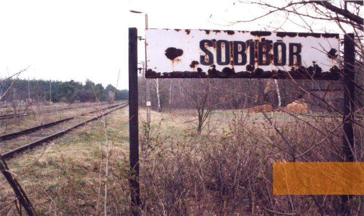 Les chambres à gaz du camp d'extermination de Sobibor découvertes 71 ans plus tard