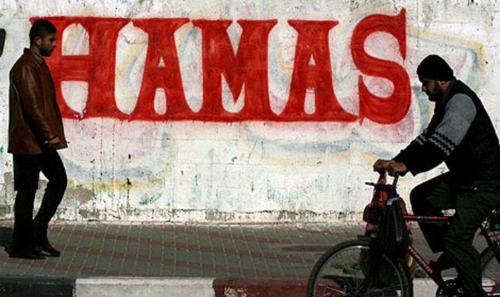 86% des palestiniens approuvent le Hamas. Que tous ceux qui sont pour une solution passant par le dialogue et la négociation lèvent la main !