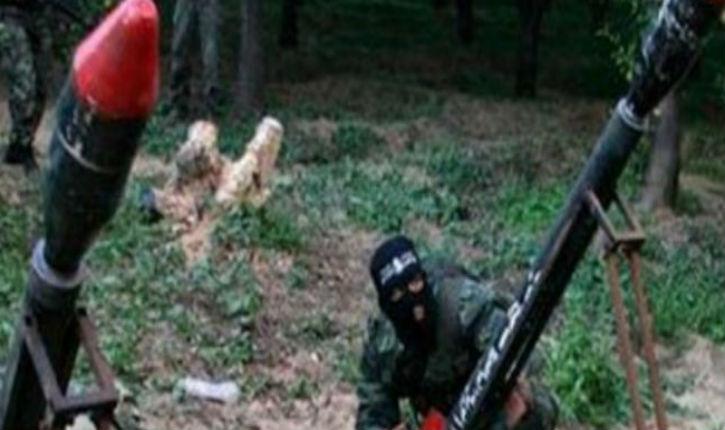 Comment Tsahal frappe des terroristes juste avant qu'ils ne tirent des roquettes – vidéos