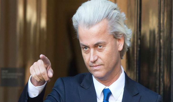 Discours de Geert Wilders au parlement néerlandais : le Coran, un manuel pour terroristes ! Propositions pour combattre le Djihadisme