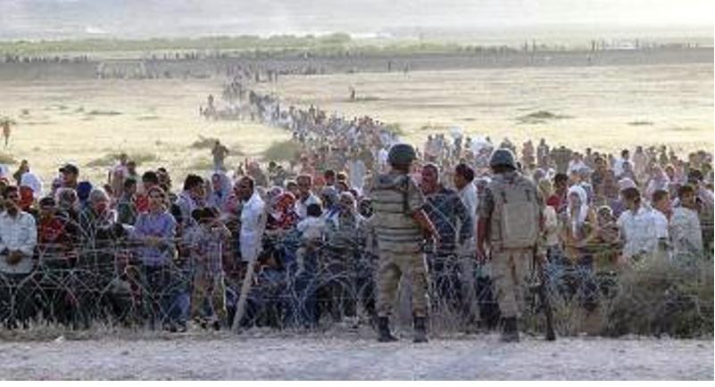 Turquie : du génocide arménien à celui des Kurdes