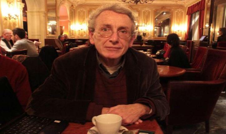 Controverse sur Vichy: l'opinion de l'historien et rabbin Alain Michel (interview)