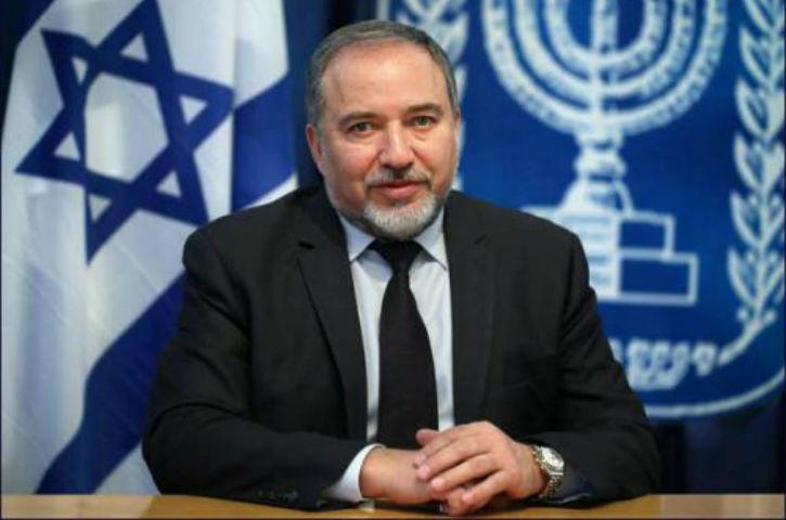 Le ministre des affaires étrangères israélien clash le 1er ministre suédois qui veut reconnaitre un Etat palestinien