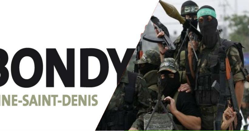 Bondy : La municipalité de gauche subventionne Gaza avec l'argent des contribuables !