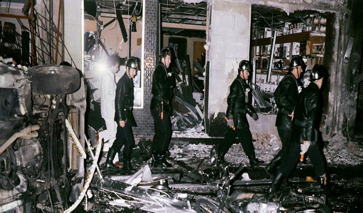 Ce que l'attentat de la rue Copernic nous raconte de l'extrême droite française, par Nicolas Lebourg