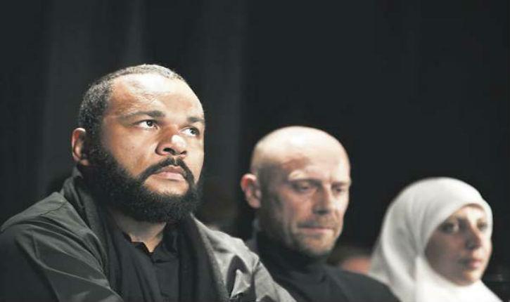 Alain Soral et Dieudonné vont créer leur parti politique, baptisé «Réconciliation nationale»