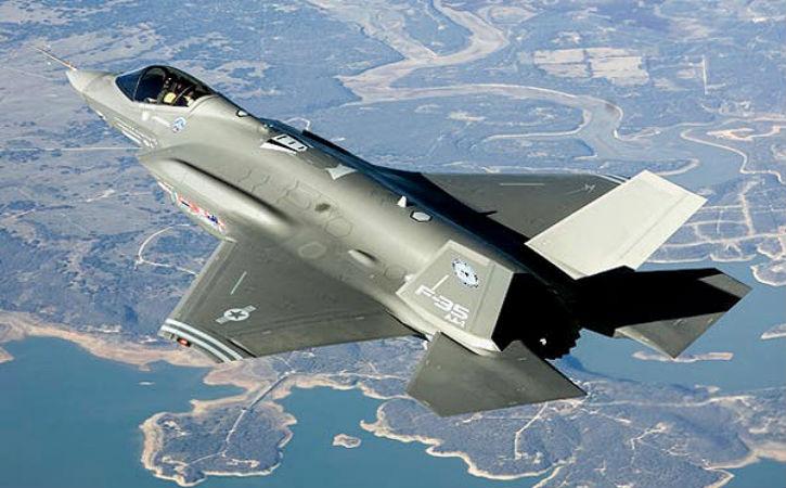 Etude militaire internationale : Les pilotes israéliens sont parmi les meilleurs au monde !