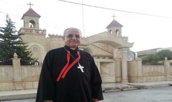 Mgr Mirkis : «Le projet de l'Etat islamique est totalitaire»