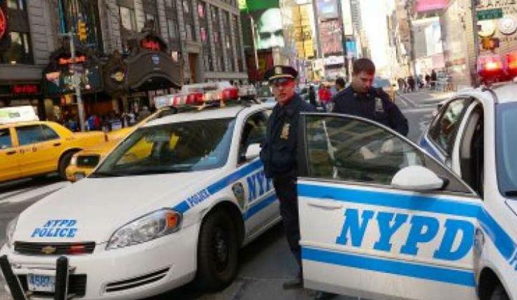 Alerte info: New York, un islamiste attaque des policiers à la hache !