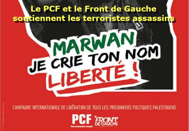 Front de gauche et autres visages du terrorisme par Jean-Paul Fhima