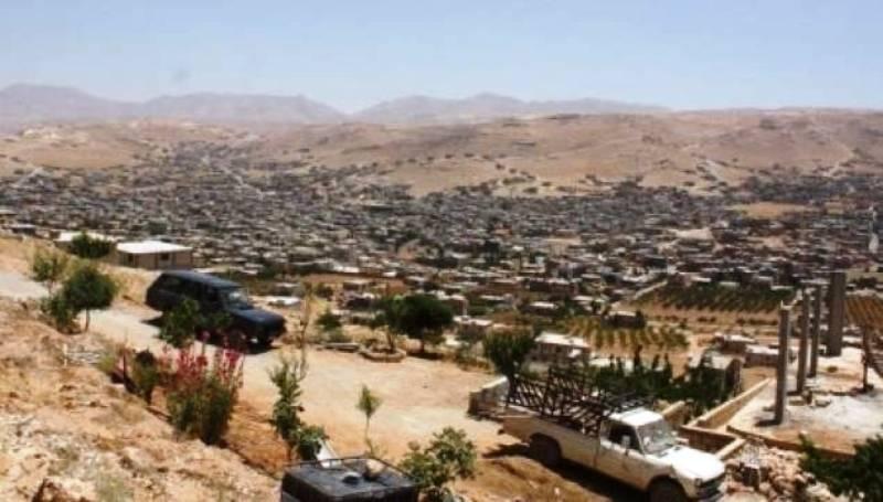 Combats violents entre le Hezbollah et des djihadistes à la frontière libano-syrienne