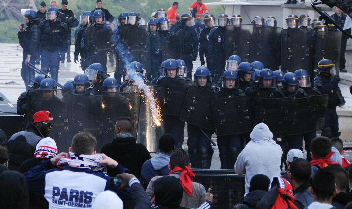 Ultras antifeujs et Muslim Pride, par Jean-Paul Fhima