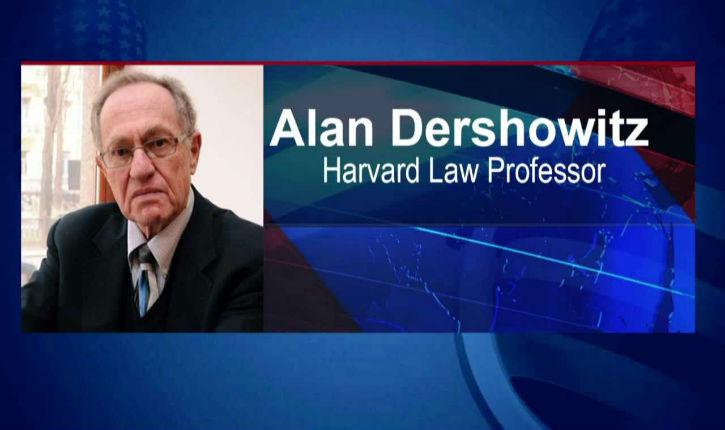 Les USA, la France attaquent l'Etat Islamique comme Israël a frappé le Hamas à Gaza par Alan Dershowitz
