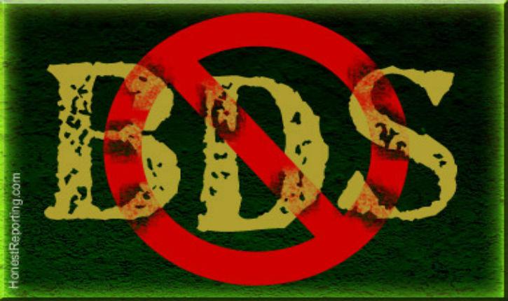 BNP Paribas ferme le compte d'un mouvement lié au BDS