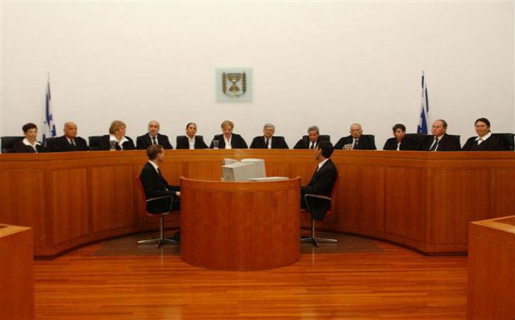Histoire d'un coup d'Etat : Comment la Cour suprême a pris le pouvoir en Israël, Pierre Itshak Lurçat