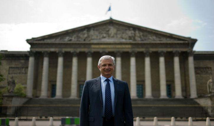 """Claude Bartolone (PS) : """"Si on écoutait la majorité des Français, on virerait tous les immigrés !"""" (vidéo)"""