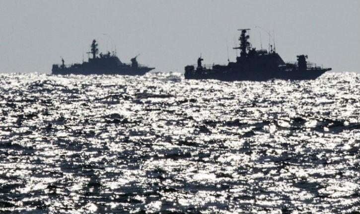 L'Allemagne accepte de vendre à Israël des bateaux lance-missiles