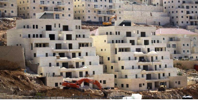 Effet Trump : Israël approuve la construction de 2 500 logements en Judée Samarie
