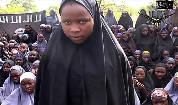 Les jeunes filles enlevées par Boko Haram racontent leur calvaire (vidéo)