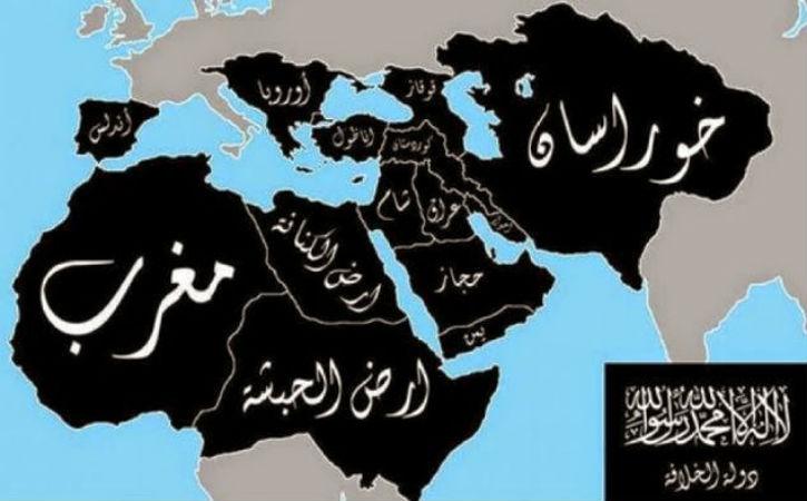 Ce que la « Solution de deux États » a à voir avec la montée de l'extrémisme islamique ? Rien !, par Khaled Abu Toameh