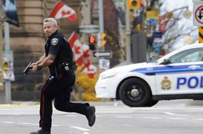 Terrorisme : Les USA promettent leur soutien au Canada, mais demandent à Israël de rester «calme»