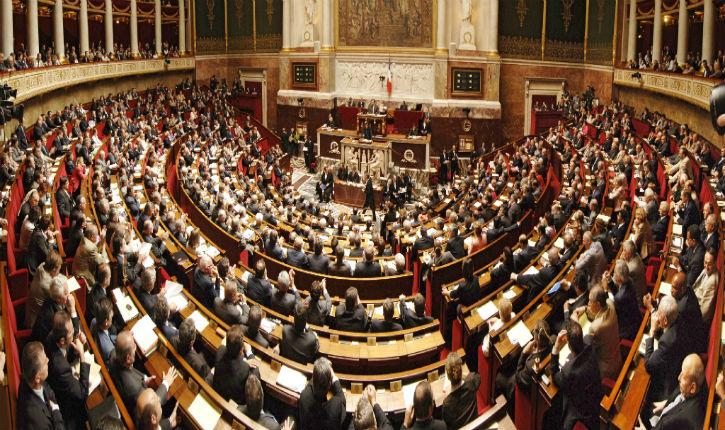 Le Parlement espagnol va-t-il reconnaître l'Etat de Palestine?